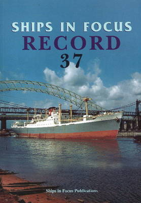 Ships in Focus Record 37 (Paperback)