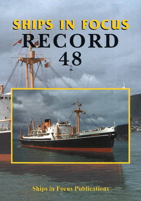 Ships in Focus Record 48 (Paperback)