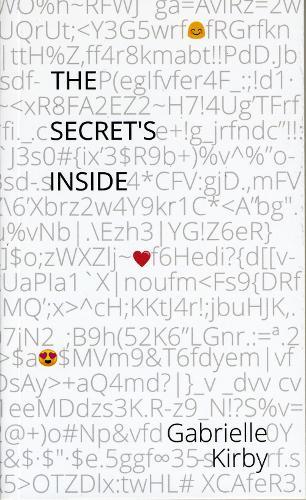 Secrets inside (Paperback)