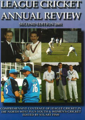 League Cricket Annual Review 2001 (Paperback)