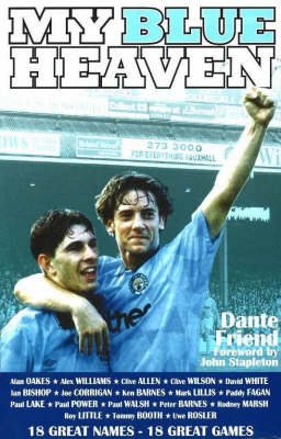 My Blue Heaven (Paperback)