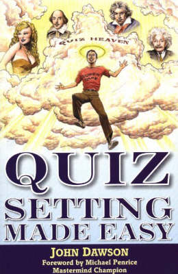 Quiz Setting Made Easy (Paperback)