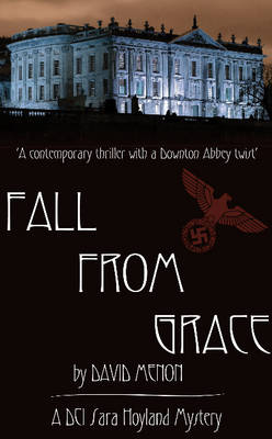 Fall from Grace (Paperback)