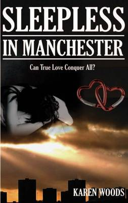Sleepless in Manchester (Paperback)