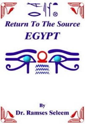 Return to the Source: Egypt (Hardback)