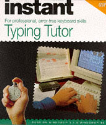 Instant Typing Tutor: Windows (CD-ROM)