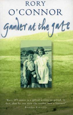 Gander at the Gate (Paperback)