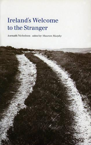 Ireland's Welcome to the Stranger (Paperback)