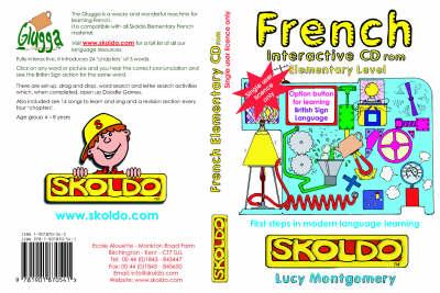 French Elementary Interactive: Single User Licence: Primary French Language Learning Resource - Skoldo Primary Modern Foreign Language Learning (CD-ROM)