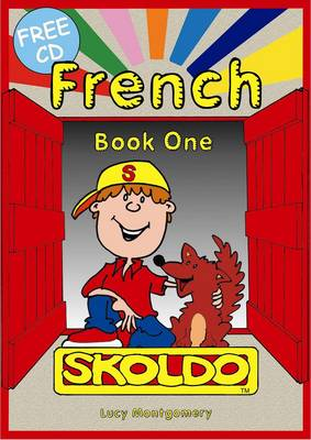 French: Pupil's Book Bk. 1: Primary French Language Learning Resource - Skoldo Primary Modern Foreign Language Learning (Paperback)