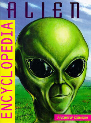 The Alien Encyclopedia (Paperback)