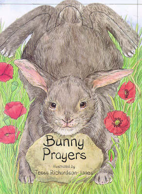 Bunny Prayers - Paws for Thought S. (Hardback)