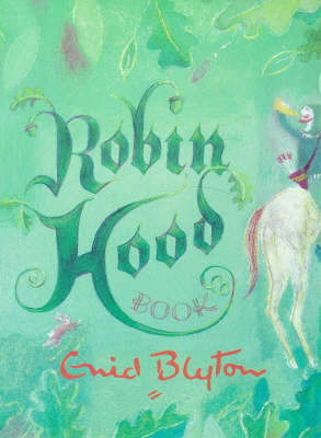 Robin Hood Book (Paperback)