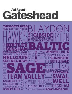 Aal Aboot Gateshead (Paperback)