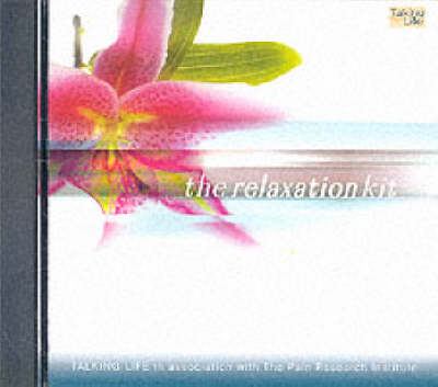 The Relaxation Kit (CD-Audio)