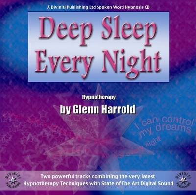 Deep Sleep (CD-Audio)