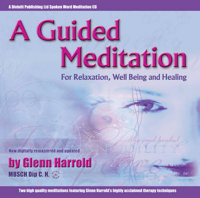 A Guided Meditation (CD-Audio)