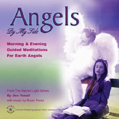 Angels by My Side (CD-Audio)
