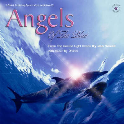 Angels of the Blue (CD-Audio)