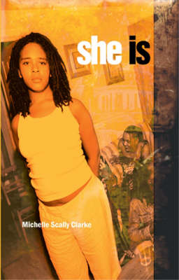 She is (Paperback)