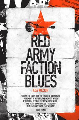 Red Army Faction Blues (Paperback)