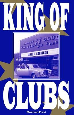 King of Clubs (Hardback)