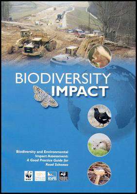 Biodiversity Impact: Biodiversity and Environmental Impact Assessment: A Good Practice Guide for Road Schemes (Paperback)