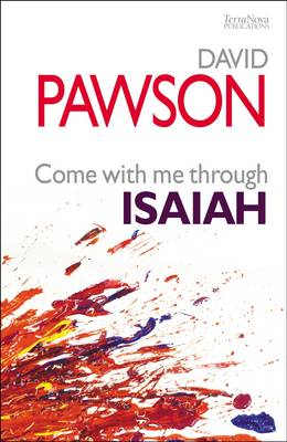 Come with Me Through Isaiah (Paperback)