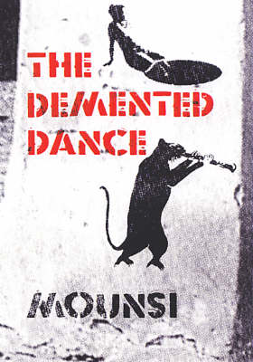 The Demented Dance (Paperback)