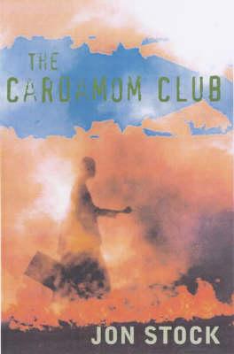 The Cardamom Club (Paperback)