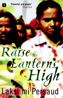 Raise the Lanterns High (Paperback)