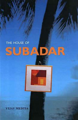The House of Subadar (Paperback)