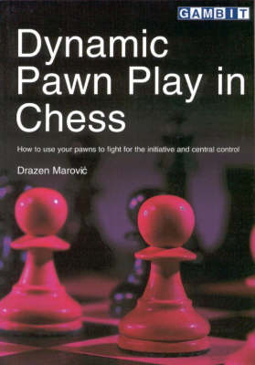 Dynamic Pawn Play in Chess (Paperback)