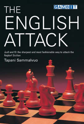 The English Attack (Paperback)
