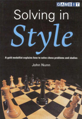 Solving in Style (Paperback)
