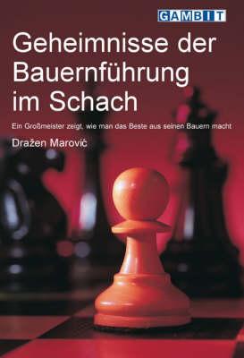 Geheimnisse der Bauernfuhrung im Schach (Paperback)