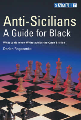 Anti-Sicilians: A Guide for Black (Paperback)