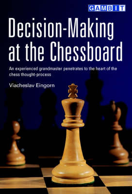 Decision-Making at the Chessboard (Paperback)