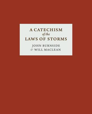 A Catechism of the Laws of Storms (Paperback)