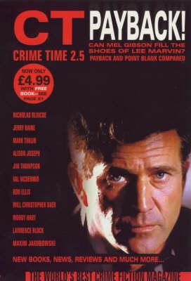 Crime Time 2.5 (Paperback)