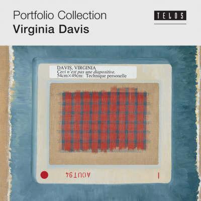 Virginia Davis: v. 23 - Portfolio Collection v.23 (Paperback)