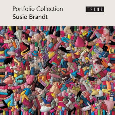 Susie Brandt - Portfolio Collection v. 32 (Paperback)