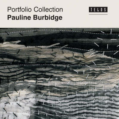 Pauline Burbidge: v. 34 - Portfolio Collection v. 34 (Paperback)