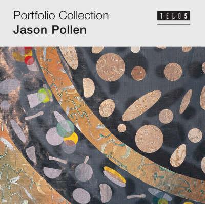 Jason Pollen - Portfolio Collection v.18 (Paperback)