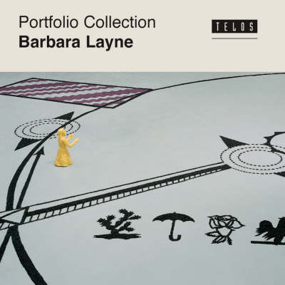 Barbara Layne: v. 19 - Portfolio Collection v.19 (Paperback)
