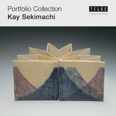 Kay Sekimachi: v. 20 - Portfolio Collection v.20 (Paperback)