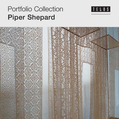 Piper Shepard - Portfolio Collection v.24 (Paperback)