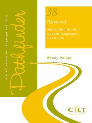 Pairwork - Pathfinder S. No.38 (Paperback)
