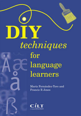 DIY Techniques for Language Learners (Paperback)