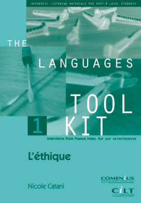 The Languages Toolkit: Packs 1-4